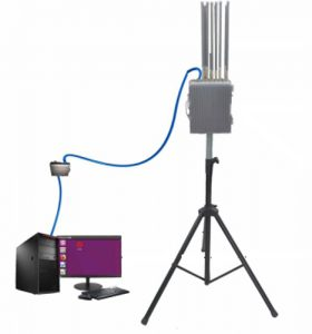 RF Detection and Jamming Equipment